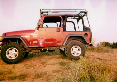 1999 TJ - The…