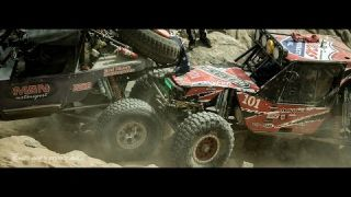 "1st Chapter of ""Element of Survival"" The 2014 King of The Hammers Movie"